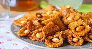 Pâtisseries marocaines Le Mermoz Montoire 41